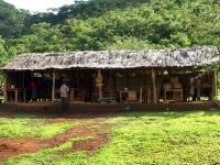 Timmerwerkplaats Eva Demaya Centrum
