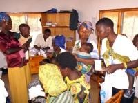 Een gestructureerd vaccinatieprogramma voorkomt vele ziektes