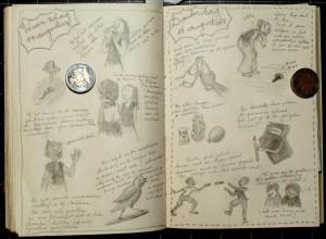 Lore dagboek (5)